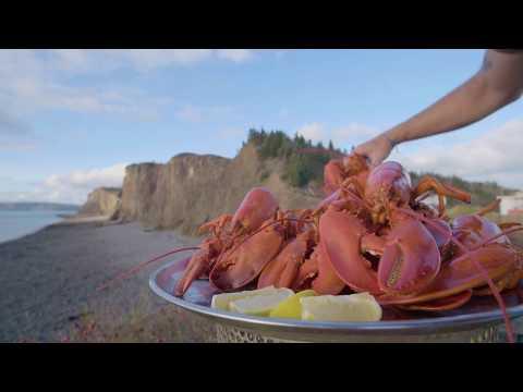 Tourism Nova Scotia Partners Video
