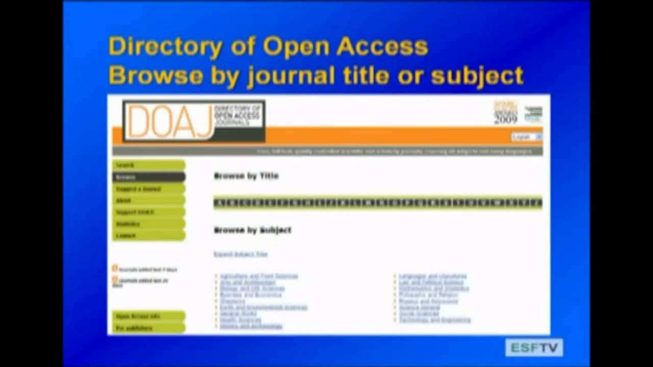 Library 411 - Search Journal Articles Free