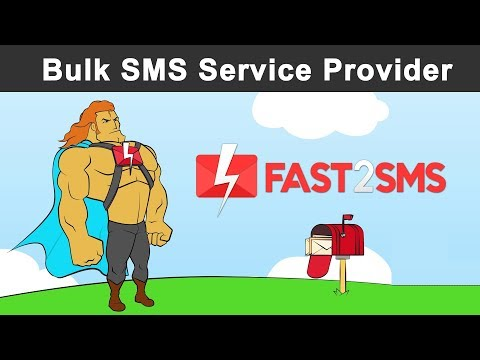Bulk SMS Service By Fast2SMS - Apps on Google Play