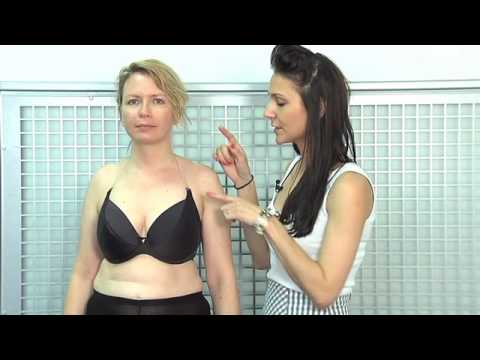 e984c85a38 How to wear a Multiway Bra