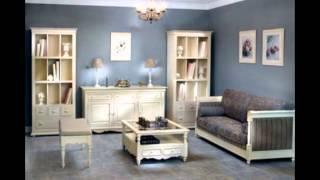 Коллекция мебели в стиле Прованс Снежный Прованс(, 2016-01-14T15:29:39.000Z)