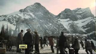 Hell on Wheels   Season 5 Trailer #3  All Roads Lead To Hell