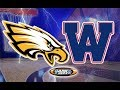 Jacobs vs West Aurora - CN100 Game of the Week Highlights