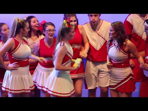JHS Theatre- Bring It On the musical