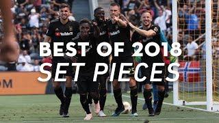Best Of 2018 | Set Pieces
