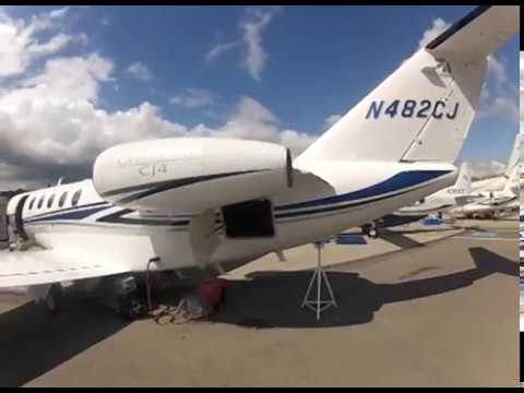 Cessna Citation CJ4  LunaJets  Private Jets At The Best Price  YouTube