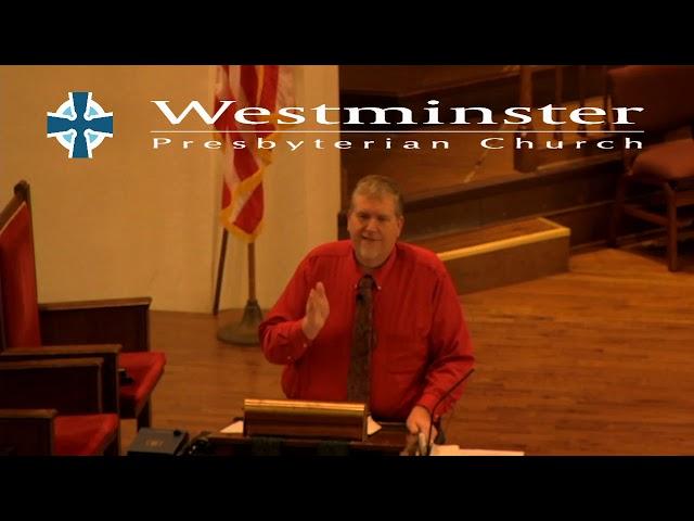 WPC Sermon 11 15 20