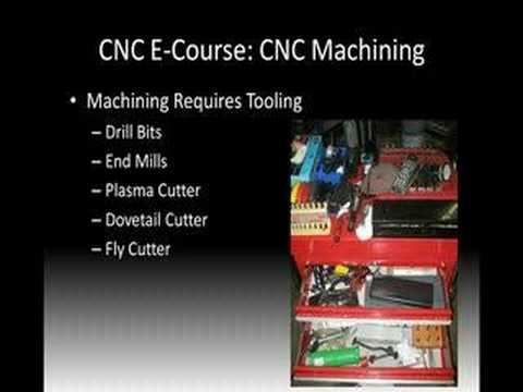 CNC Basics E-Course 6 | CNC Machining | Learn CNC ... - YouTube