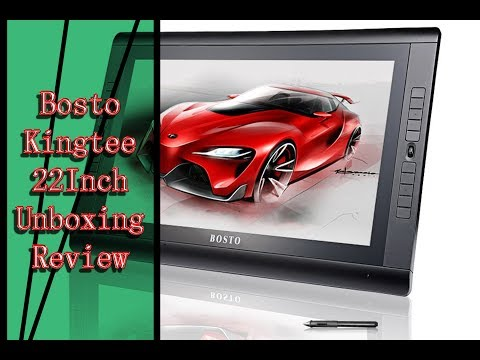Bosto Kingtee 22HDX Review 2017