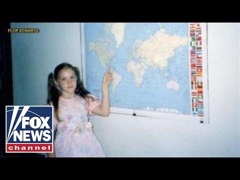 Former Children of God member talks life in doomsday sex cult