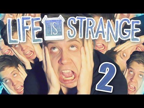 TODO SE REPITE WTF | Life is Strange thumbnail