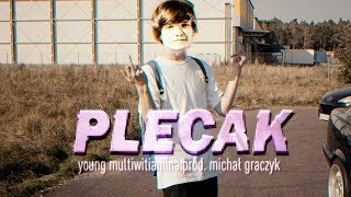 YOUNG MULTIWITAMINA - Plecak (parodia YOUNG MULTI - Plecak) prod. Michał Graczyk