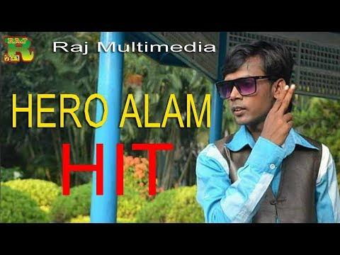 হিরো আলম Hero Alom. O SOKINA. New Bangla Funny. Song 2018.Singer : Juibor