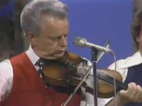 Sen. Robert Byrd-Playing & Singing