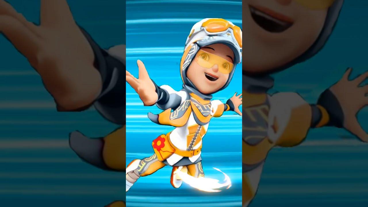 BoBoiBoy Solar & Yaya Fusion #Shorts