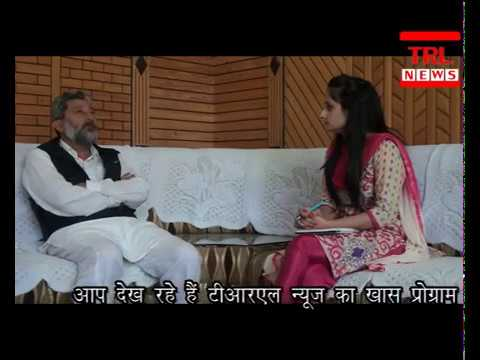 TRL Face To Face: Exclusive Interview of M.L.A Dinesh Singh Babbu