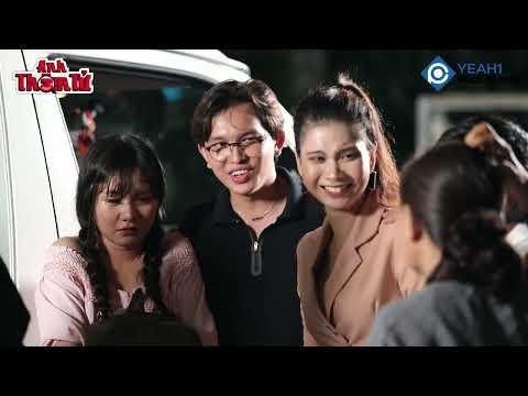 BTS - Phía Sau Những Cảnh Quay Kịch Tính   Anh Thám Tử   Hậu Trường #1