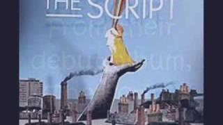 Repeat youtube video The Script, Breakeven---with lyrics