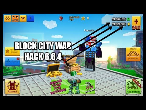 hqdefault - Block City Wars Free Download For Android