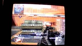 Bo2 ep3: Search and destroy