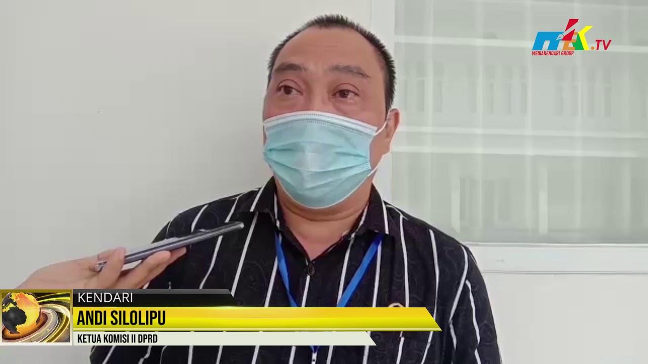 Komisi II DPRD Kota Kendari Mintai Tinjau Dana Bergulir BLUD Harum