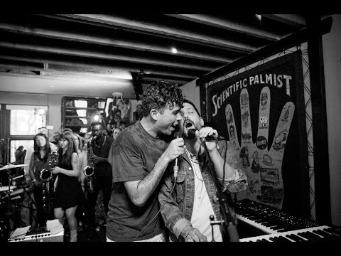 Arkells (Part Two) | House Of Strombo