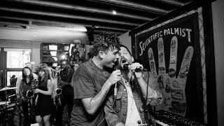Arkells (Part Two)   House Of Strombo