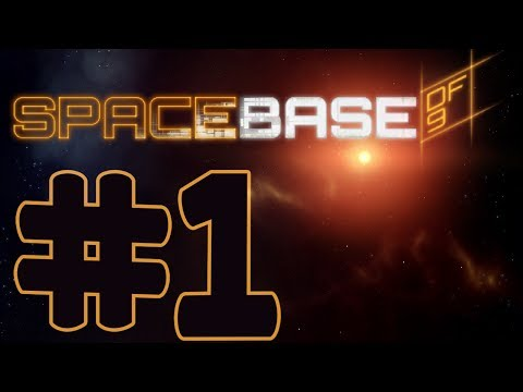 Spacebase DF9