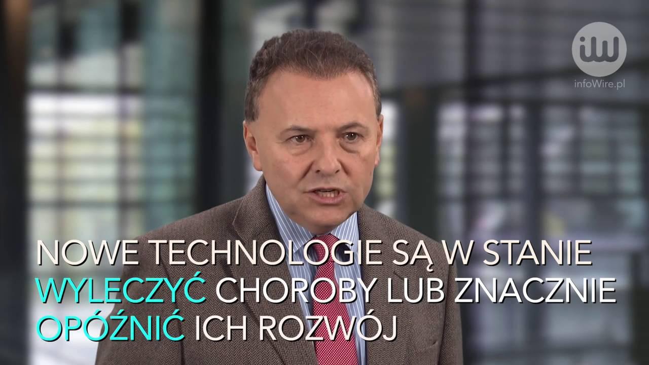 Inwestycje w opiekę medyczną uzdrowią polską gospodarkę