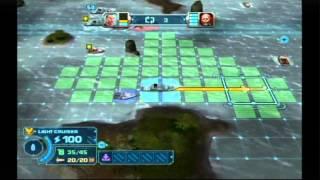 Battleship Review Wii