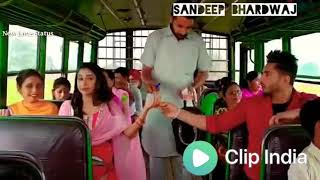 #Clip India# New WhatsApp status full HD video New  I love  you status  New video.. 2019