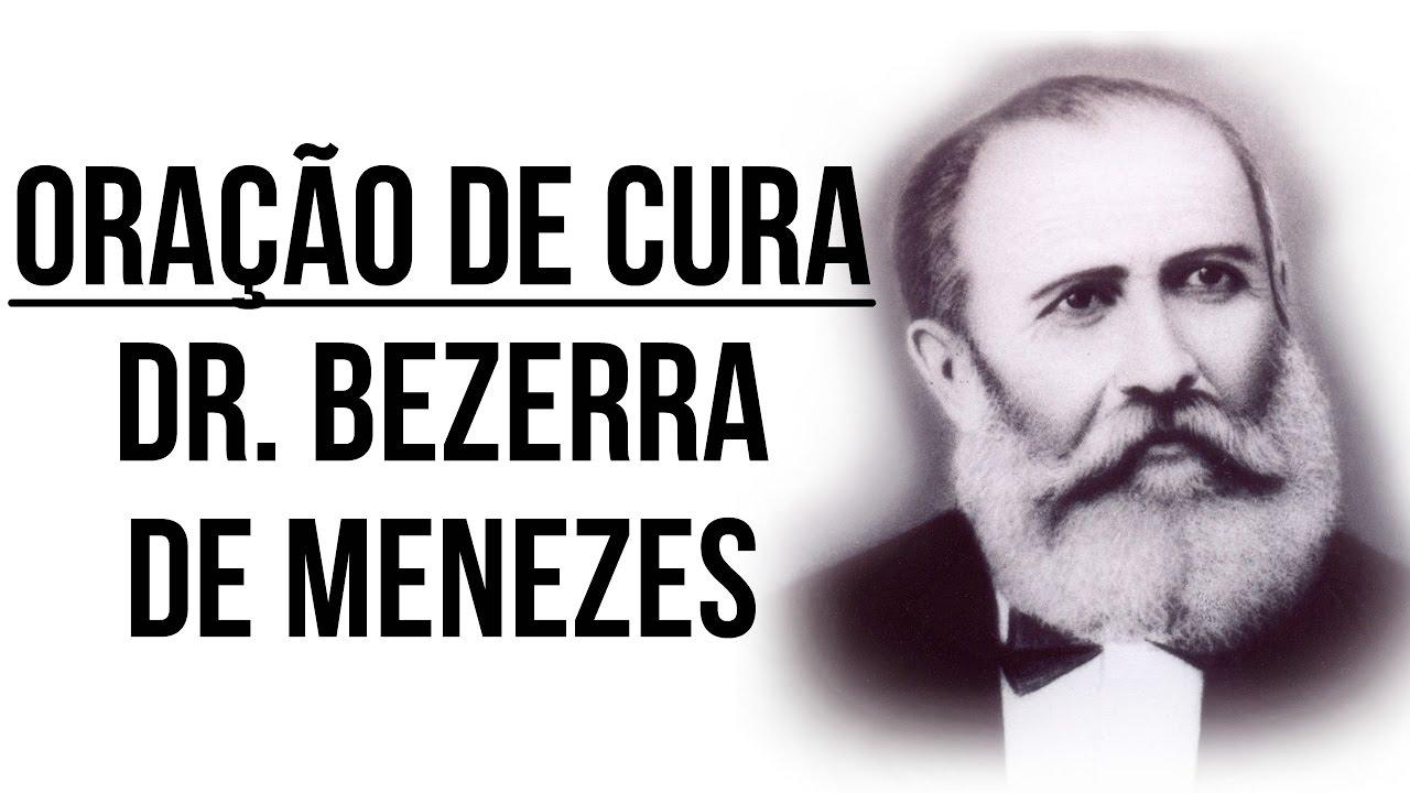 Amado ORAÇÃO DE CURA - DR. BEZERRA DE MENEZES - YouTube JS28