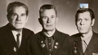 Забытые герои ВОВ фрагмент документального фильма