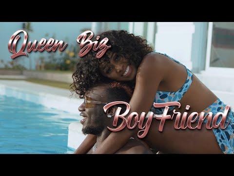 Смотреть клип Queen Biz - Boy Friend