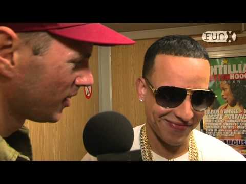 "Daddy Yankee: ""I run my own business, that's why i call myself the big boss"""