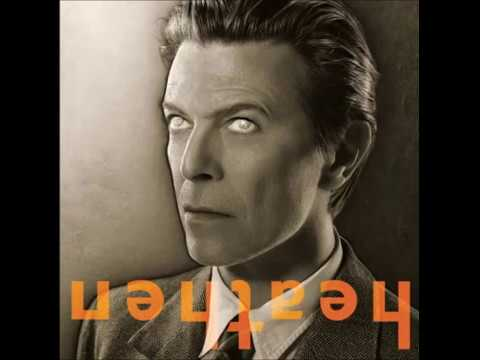 Heathen - David Bowie (Full Album)