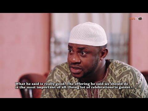 Alejo Tuntun Latest Yoruba Movie 2017 Drama Starring Odunlade Adekola | Mide Martins | Tope Solaja