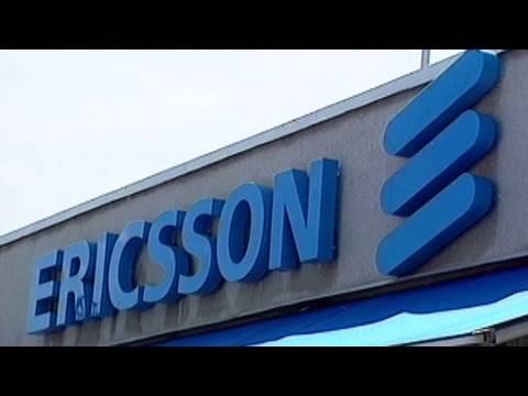 Ericsson's big broadband plans