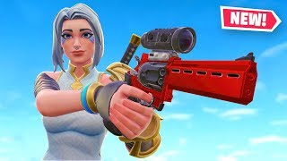 is-the-scoped-pistol-good-in-fortnite
