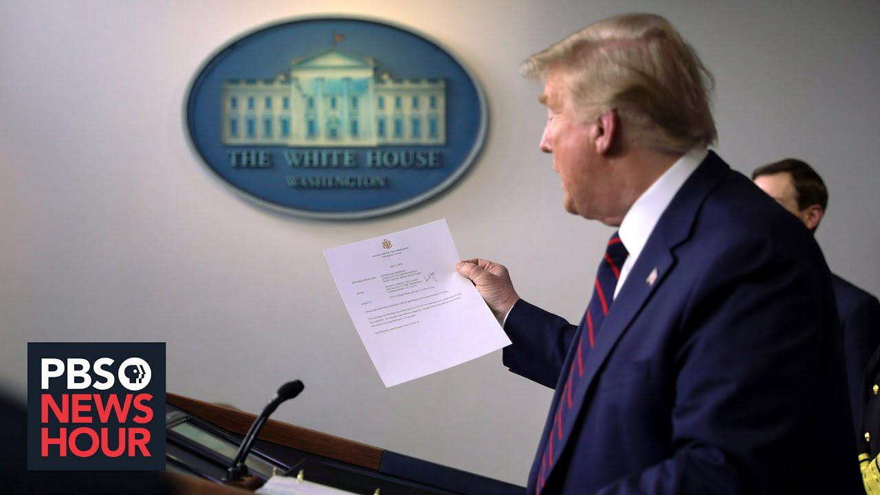 DONALD TRUMP ~ Administration Million Fantasy Note