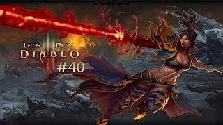 DIABLO 3 #40 [HD+/Ger] - Akt III: Das Blatt wendet sich | MS 5 »MAGE«