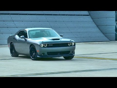 NEW 2017 Dodge Challenger T/A 392