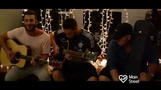 Hillsong Young & Free - Alive (Main Street cover)