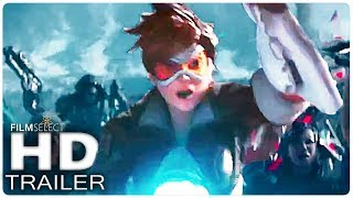 READY PLAYER ONE Trailer 2 Español (Extendido) 2018 streaming