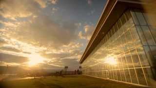 Pegula Ice Arena: Dedication Video