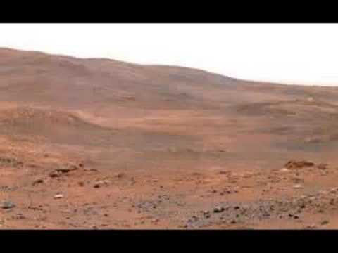NASA lies about Mars's true color - YouTube