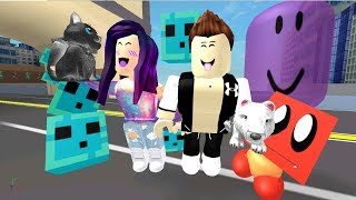 ROBLOX-LEE, GEO, BISCUIT, WALTER, OUR FIRST PETS (Pet simulator) | GLgamers file
