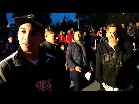 ROMAN THAYOO vs CITTA ZACK - 4tos - (Fecha 6) - EPF