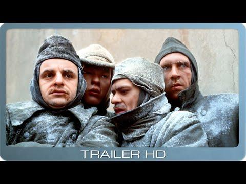 Stalingrad ≣ 1993 ≣ Trailer ≣ German | Deutsch