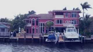 بيوت اغنياء امريكا .. تعالى اعقدك في عيشتك شويه